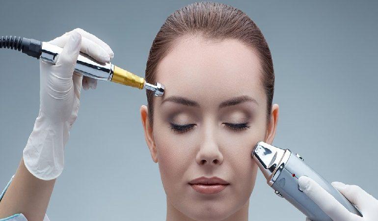 انواع درمان برای برطرف کردن اسکار های پوست