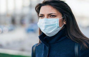 اثرات آلودگی هوا بر پوست صورت